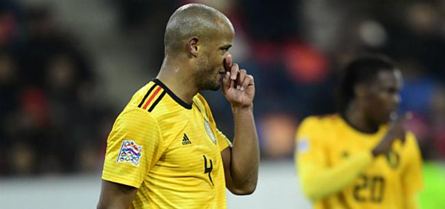 Foto: Probleem voor Kompany bij Anderlecht: