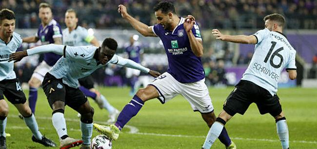 Foto: 'Club toont 'sterke interesse' in Chadli: AS Monaco aan zet'