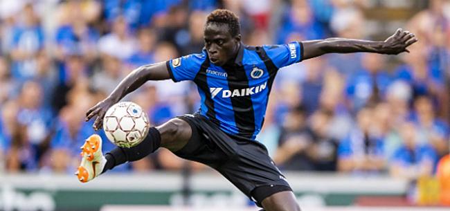 Foto: 'Eerste topclub duikt op voor transfer Diatta'