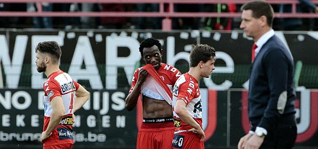 Foto: Ex-speler Genk en KVK zoekt club: