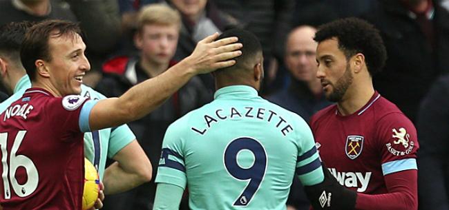 Foto: Wisselvallig Arsenal incasseert opnieuw dure nederlaag