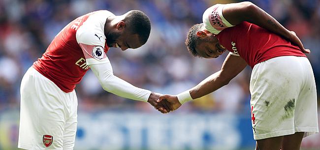 Foto: 'Arsenal doet absoluut koopje: bod op Rode Duivel wordt aanvaard'