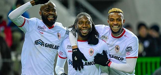 Foto: 'Heeft Antwerp doublure voor Mbokani al te pakken?'