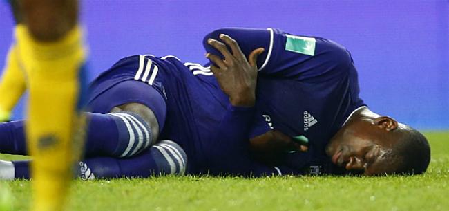 Foto: Toch zorgen bij Anderlecht: