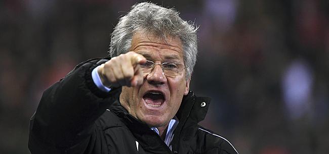 Foto: Experimenteel Antwerp verliest opnieuw in aanloop naar Play-Off I