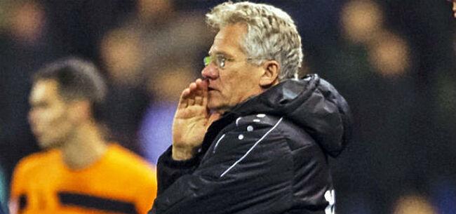 Foto: Antwerp moet topaankoop missen tegen Club Brugge