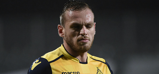 Foto: 'De Bock verlaat Club Brugge: Akkoord met buitenlandse club'