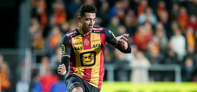 Foto: Hongerig Lommel rondt deals met Gent en KVM af