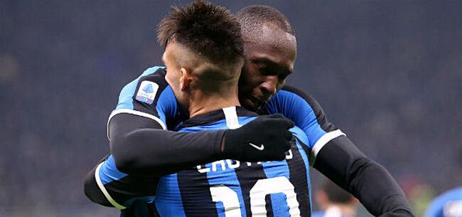 Foto: 'Inter wil opvolger Lautaro uit Jupiler Pro League weghalen'