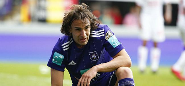 Foto: 'Anderlecht lijkt ook Markovic te mogen schrappen'