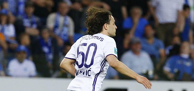 Foto: 'Liverpool bezorgt Anderlecht stevige Markovic-boost'