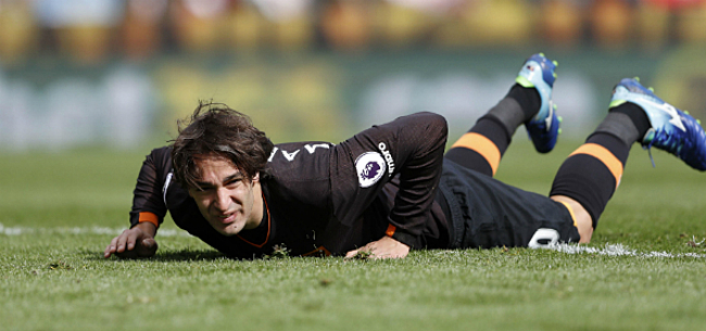 Foto: Markovic krijgt serieuze veeg uit de pan na mislopen Anderlecht-deal
