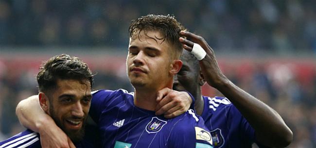 Foto: OFFICIEEL: Anderlecht komt met grote verrassing omtrent transfer Dendoncker