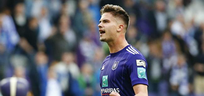 Foto: Anderlecht verdiende in 10 jaar bijna 90 miljoen euro aan Neerpede