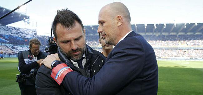 Foto: 'Club beschikt over grote troef in strijd om Edmilson'