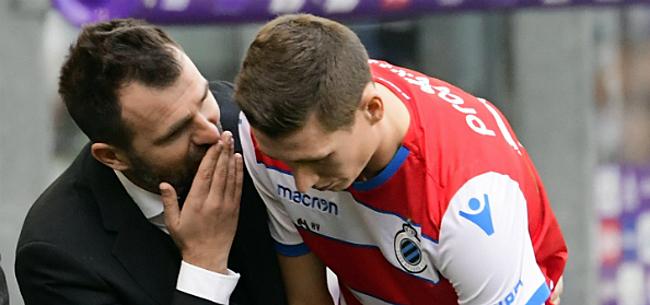 Foto: 'Relatie tussen Leko, Club-bestuur én topspelers was vertroebeld'