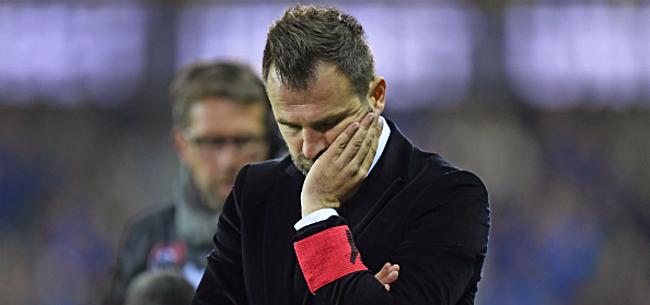 Foto: TRANSFERUURTJE 2/2: Club Brugge loopt spits mis, PSG legt 47 miljoen neer