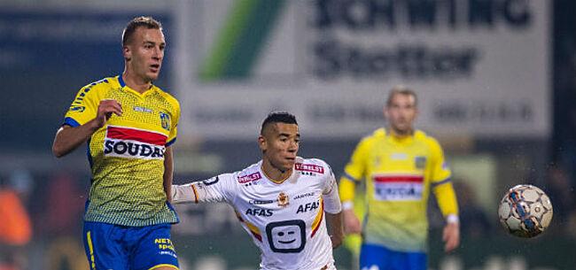 Foto: 'Lommel SK shopt bij KV Mechelen en AA Gent'