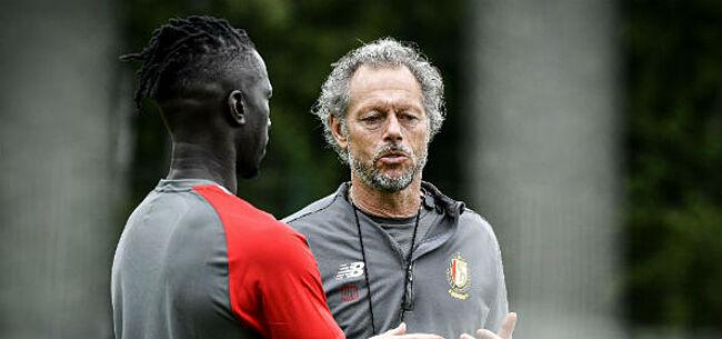 Foto: Haalt Standard oude bekende weer naar Luik?