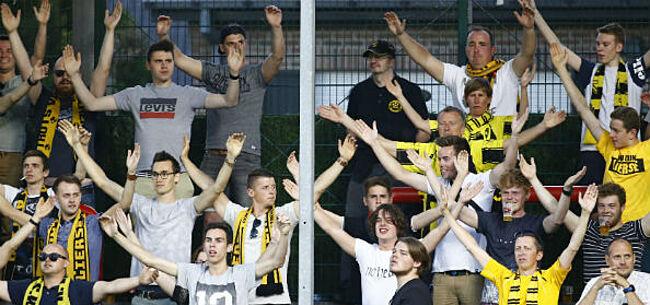Foto: OFFICIEEL: Jonge Belg verlaat Lierse voor Nederlandse club