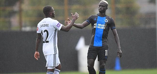 Foto: Club Brugge bewijst ongelijk Anderlecht met straffe cijfers
