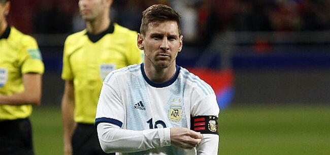 Foto: 'Ronaldo kun je niet vergelijken met Messi, dat is meer een ideale schoonzoon