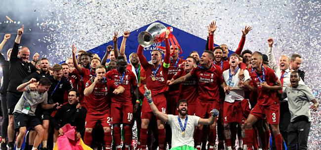 Foto: 'AC Milan meldt zich met 28 miljoen bij Liverpool'