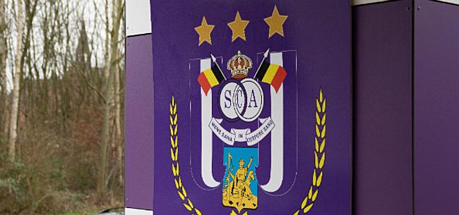 Foto: Anderlecht doet opnieuw zaken met bevriende club