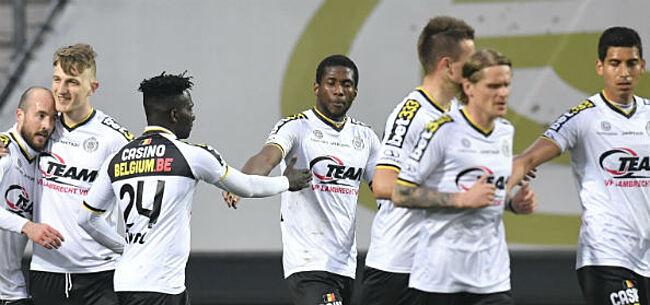 Foto: Wereldgoal van Cevallos, zeges voor OHL en KV Kortrijk