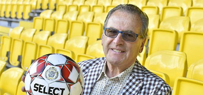 Foto: De Vries komt met hoopgevend nieuws voor Lokeren