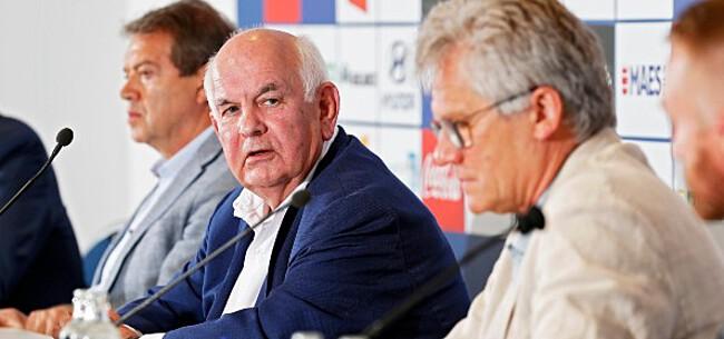 Foto: 'AA Gent stelt aanwinst weldra voor, speler is al in België'
