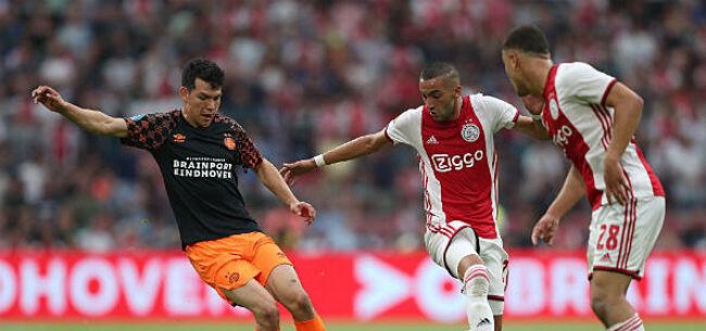 Foto: Nederlandse topclub loopt miljoenen mis door Sané-scenario