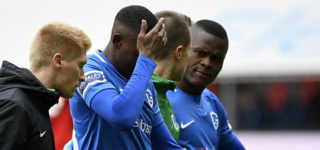 Foto: Uitstekend nieuws: Clement kan straks terug op revelatie rekenen