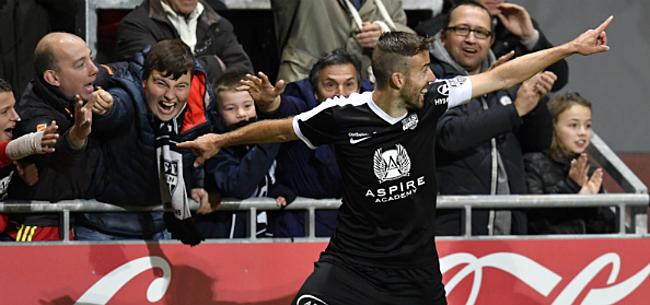 Foto: AS Eupen verliest Garcia door opvallende reden