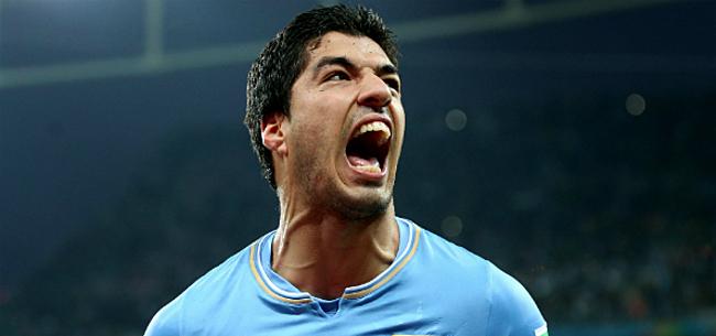 Foto: 'Geen Juventus, nog drie opties blijven over voor Suarez'