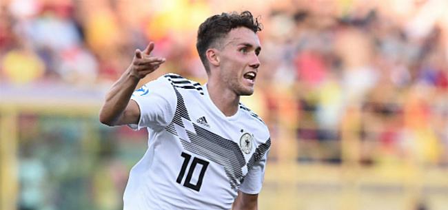 Foto: Pak meer dan 3x je inzet bij Europese titel Duitsland!