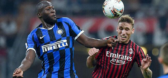 Foto: 'Milan hengelt wanhopig met Biglia, buitenkans voor Anderlecht?'