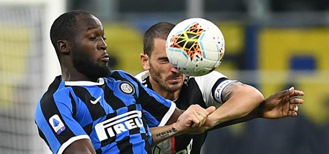 Foto: 'Serie A wordt dit seizoen wellicht niet meer hervat'