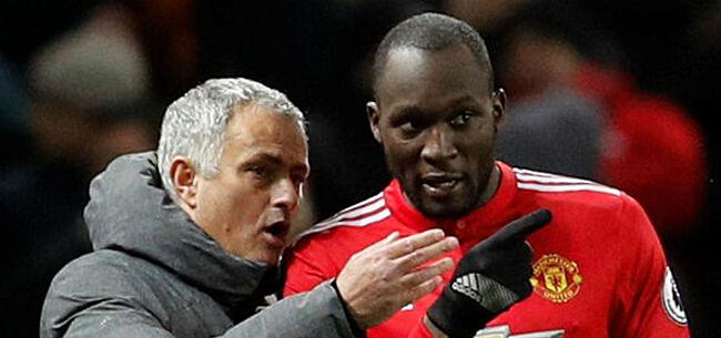 Foto: 'United wil bizarre doublure voor Lukaku halen'