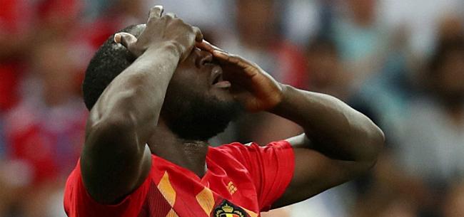 Foto: 'Onbevangen Martinez zet kwaad bloed bij Man Utd over Lukaku'