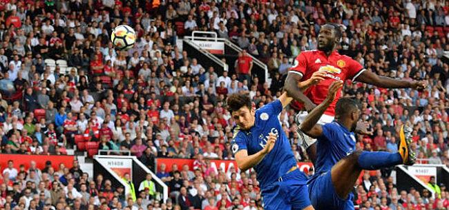 Foto: 'Manchester United rondt recordtransfer weldra af'
