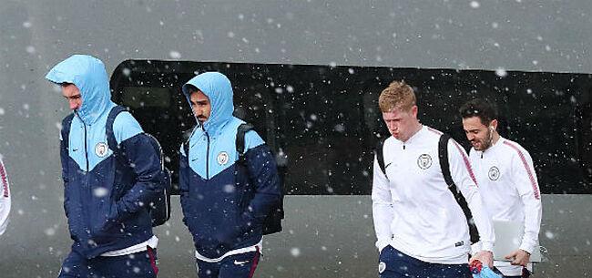 Foto: Premier League plooit onder druk en last winterstop in