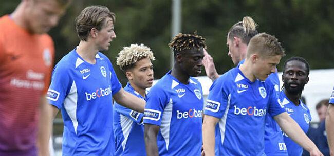 Foto: 'KV Mechelen rondt knappe transfer af bij KRC Genk'