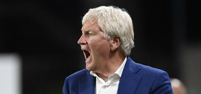 Foto: Brys doet voorspelling over vernieuwd Anderlecht