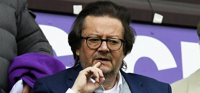 Foto: 'Coucke trapt het af na pittige discussie met KVO-voorzitter'