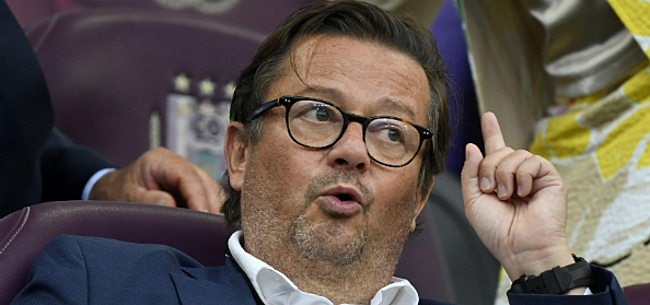 Foto: 'Coucke neemt beslissing over absolute toptransfer'