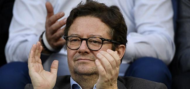 Foto: 'Transferplannen Anderlecht zorgen voor wrevel bij concurrentie'