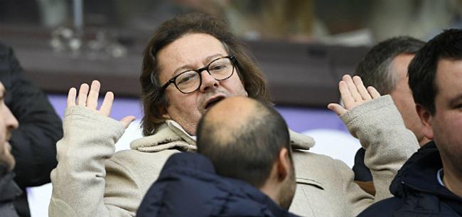 Foto: 'Anderlecht was Schalke 04 te snel af'