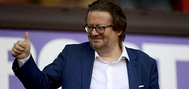 Foto: 'Marc Coucke wil Club Brugge handje helpen voor de titel'