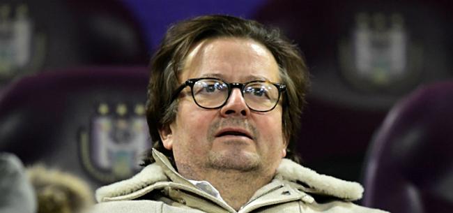 Foto: Anderlecht-fans geven signaal: Coucke & co hebben nog minder dan 3 maanden tijd